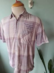 Camisa Xadrez Memphis