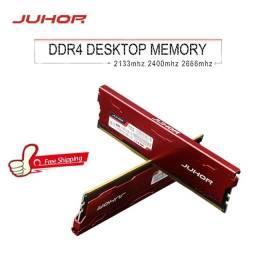 Memórias ddr4