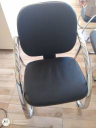 Cadeira de espera R$ 200,00