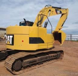 Escavadeira Hidráulica Caterpillar 321D