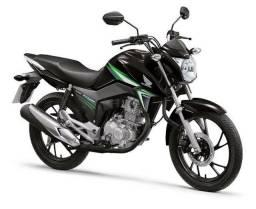 Moto CG honda 160