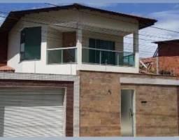 51 Linda casa em Itapuã com garagem e 3 quartos