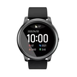Relógio Smartwatch Xiaomi Haylou Solar Ls05 Versão Global Lacrado