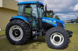 Amazon Trator New Holland T7 1/32