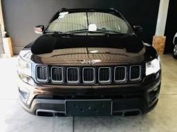 Jeep Compass 2.0 TDI Série S Automático 4x4 ano 2021