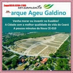 Loteamento Parque Ageu Galdino -///