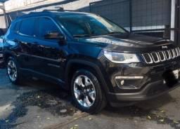 Título do anúncio: Jeep Compass Longitude Flex 4x2 - 2019 27.000kms