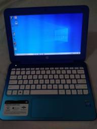 Título do anúncio: Netebook HP semi novo