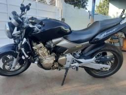 Honda CB 600F Hornet 34mil km