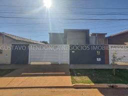 Título do anúncio: Linda casa térrea nova e no asfalto no bairro Tiradentes!