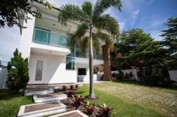 Espetacular casa em condomínio fechado Alphaville Fortaleza