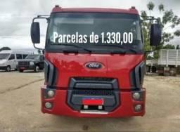 Ford Cargo 2428 2012 com Caçamba Basculante ( Não usa Arla )