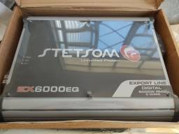 STETSOM EX6000EQ