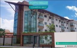 Lançamento | 2 Quartos | 66m² | Flats em Porto de Galinhas