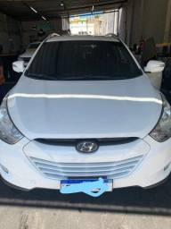 Título do anúncio: Hyundai IX35 2.0 Mpfi Gls 16v Flex 4p Automatico