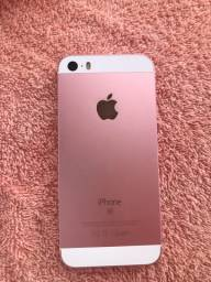 iPhone SE (ROSE)