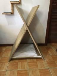 Cabana arranhador