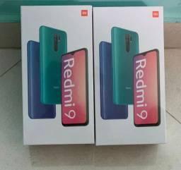 Xiaomi a pronta entrega redmi 9 64gb