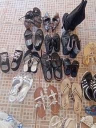 Sapatos para Brechó