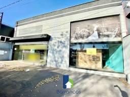 Título do anúncio: Loja para locação com excelente localização em Araçatuba-SP