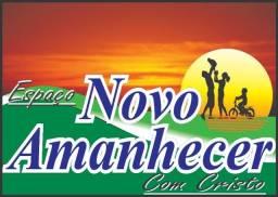 Espaço de eventos Novo Amanhecer Com Cristo - Chacara