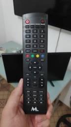 Monitor Mtek 24 polegadas Full HD