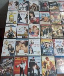 DVD'S originais para colecionadores