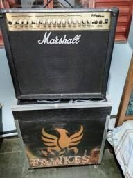 Amplificador Marshall MG 100 fdx 100w