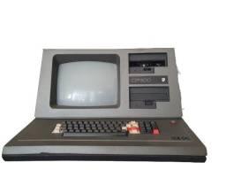 Computador Pessoal CP-500 M80 Prólogica Original