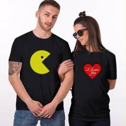 camisa dia d namorados love pac