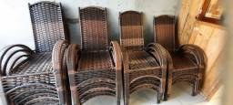 Cadeira Sofia luxo