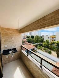 Apartamento de 3 Quartos no Altiplano, com Varanda e Área de Lazer!!