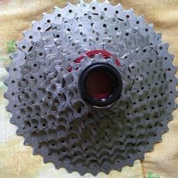 Cassete Sun Race 10v 11-42 usado