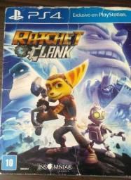 Rachat E Clack PS4