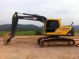 Escavadeira hidráulica / leia o anúncio