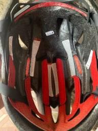 capacete s works evade usado