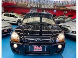 Título do anúncio: HYUNDAI TUCSON 2.0 MPFI GLS BASE 16V 143CV 2WD FLEX 4P AUTOMÁTICO