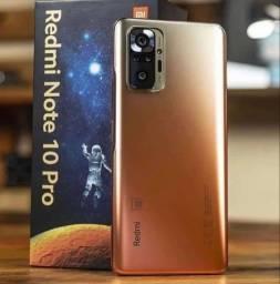 Redmi Note 10 PRO 8 de Ram 128 GB