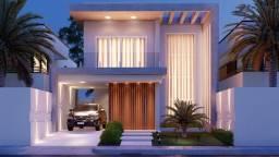 Título do anúncio: Casa no Condomínio Fechado Cidade Jardim Fase 1  com 3 quartos