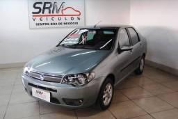 FIAT SIENA 2006/2007 1.4 MPI ELX 8V FLEX 4P MANUAL