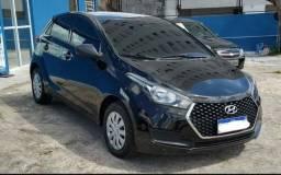 Hyundai HB20 1.0 Unique 2019 5p. (Perfeito Estado)