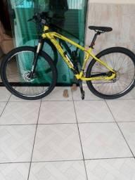 Bike 17 aluminio