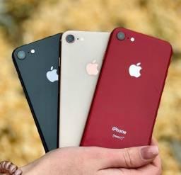Título do anúncio: Iphone 8 64 Grade A
