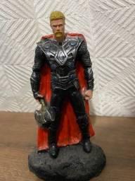 Action figure boneco colecionável Thor - Vingadores