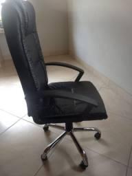 Cadeira Finlandek Office - Ideal para Home Office