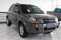 Título do anúncio: Hyundai Tucson Gls 2.0 (automático) único dono