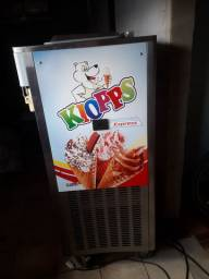 Máquina de Sorvete expresso Kiopps