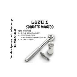 Soquete Mágico - Original