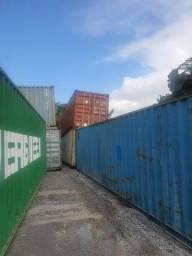 Título do anúncio: Dry 12m conteiner marítimo seco