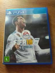 Torrando FIFA 18
